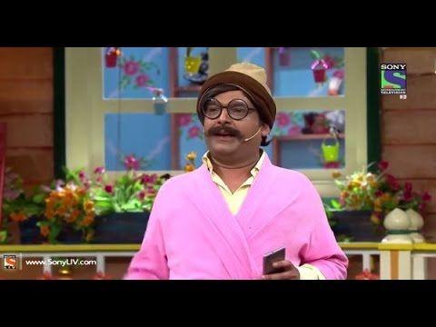 Kapil as Rajesh Arora insulted Bumper| The kapil sharma show