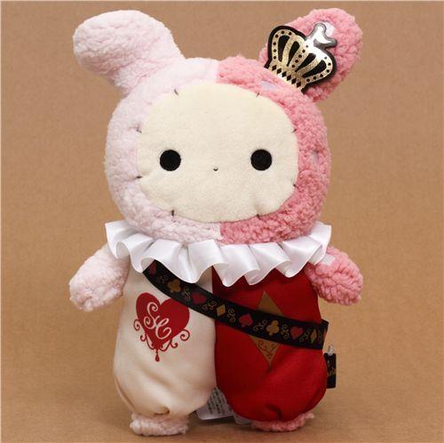Sentimental Circus plush toy circus director bunny Shappo