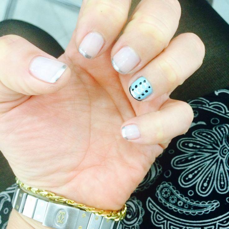 #nails #uñasdecoradas #convers #cartier #princess