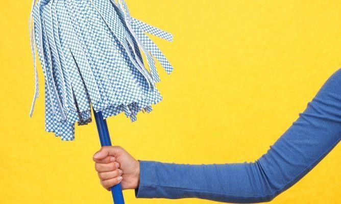 Ofertas de empleo de Limpieza del hogar en Doméstiko