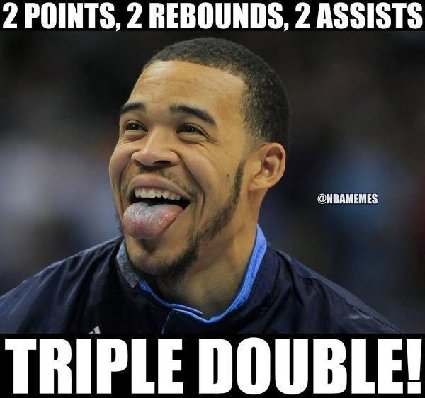 Klassischer Javale McGee! – nbafunnymeme.com / …  – Funny – #Funny #Javale #Kl… – Basketball Life