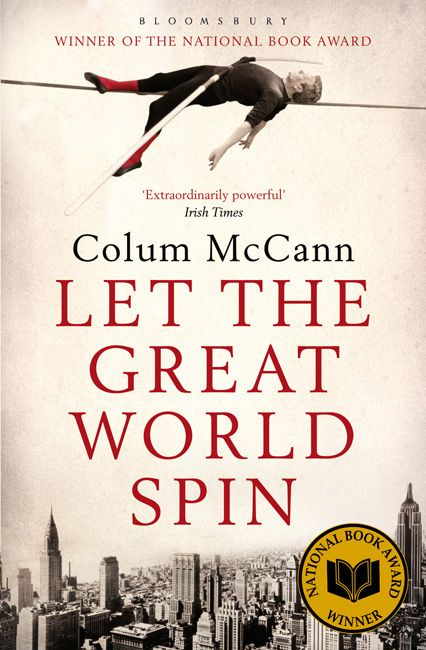 Set in a time of sweeping political and social change - from the backlash against the Vietnam War and the lingering spectre of the oil crisis to the beginnings of the Internet - 'Let the Great World Spin' is the story of three disparate lives which will ultimately collide in the shadow of one reckless and beautiful act.