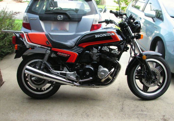Supersport Motorcycles For Sale