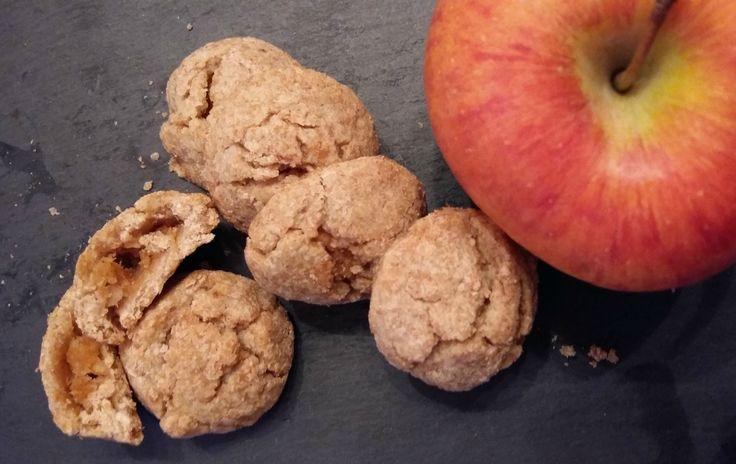 Cuor di mela - Az alma szíve
