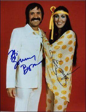 I've Got You Babe..... Sonny & Cher
