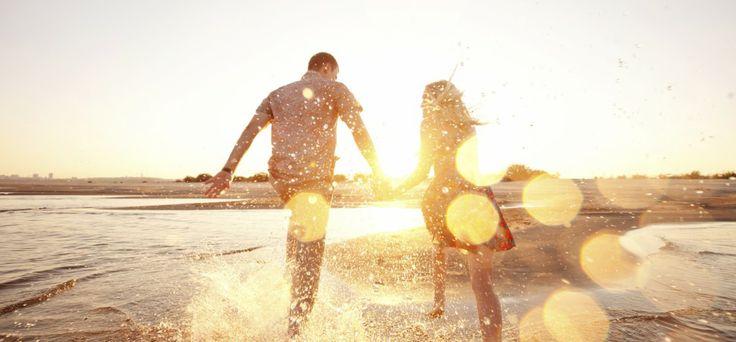 Het recept voor een lange en gelukkige relatie