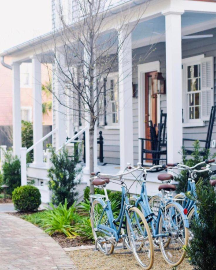 86 Cannon - A boutique Inn in Charleston, SC