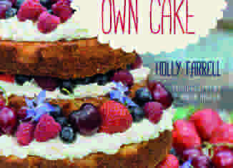 Grow Your Own Cake – book review
