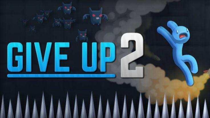 Give Up 2 | EL ESTRÉS LLEGO