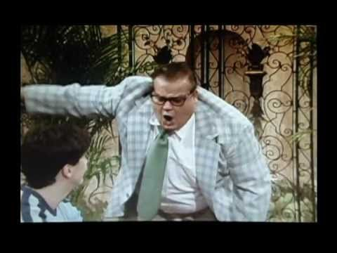 Chris Farley as Matt Foley, Tribute to this famous SNL character