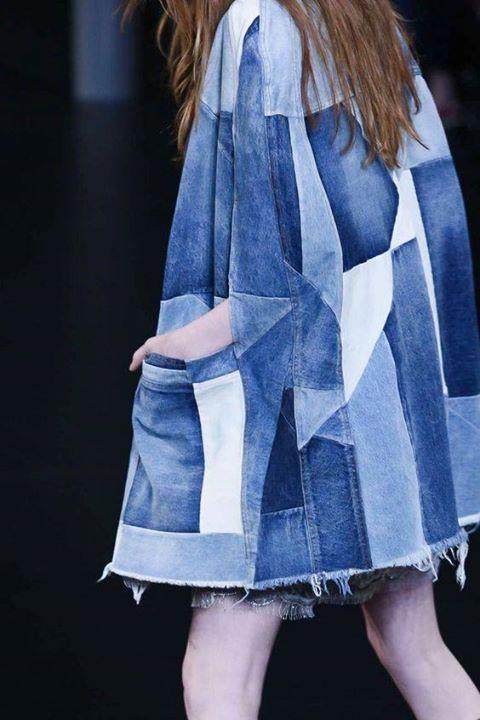 Perfeito não!!   Veja essas Jaquetas Jeans. Encontre aqui  http://ift.tt/28T9MRl
