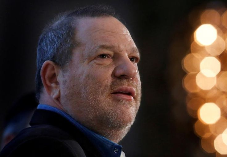 Harvey Weinstein, movie studios sued above alleged sexual misconduct in course motion suit