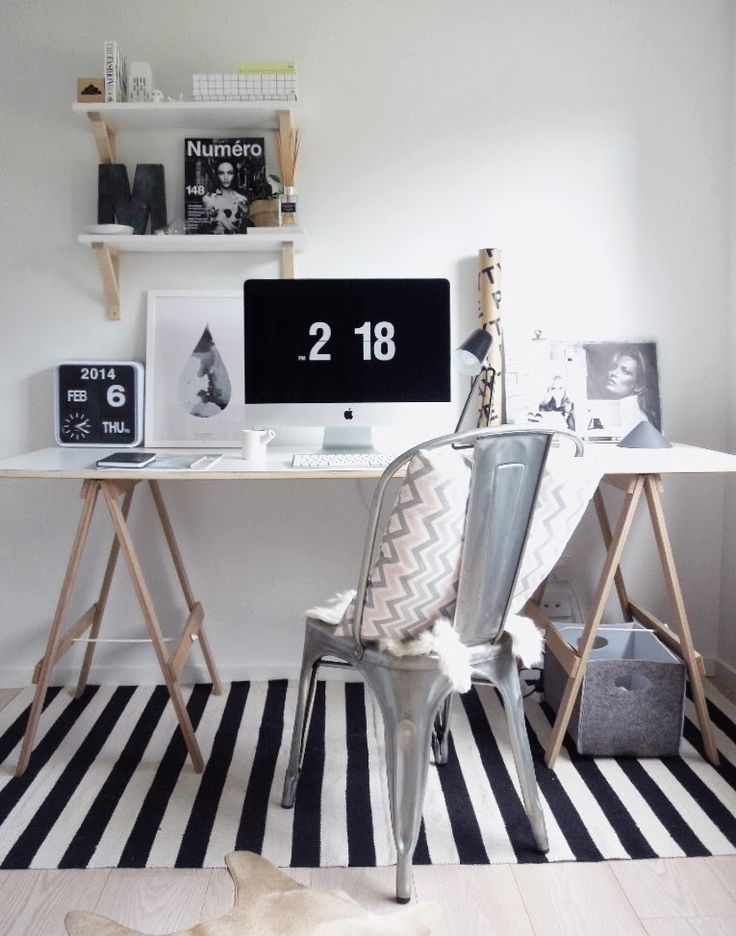 Office | A few Changes