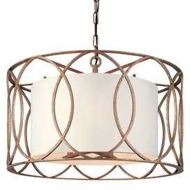 Rivard Pendant Light.