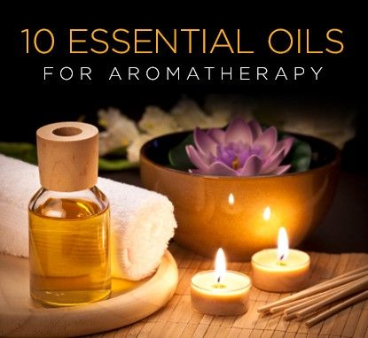 A Beginners Guide to Aromatherpy #EssentialOils
