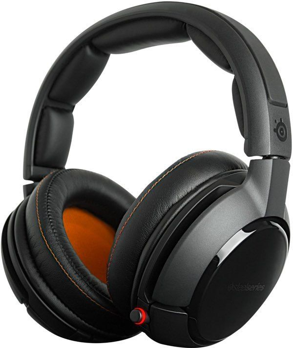 Mejor Auricular inalámbrico para gaming: SteelSeries H Wireless