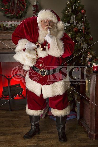 89 Best Santa Claus Suits Jackets Images On Pinterest