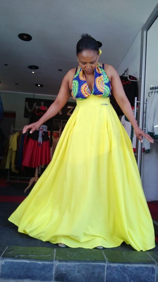 Designer Urban Zulu Fashion Urban Fashion Girls