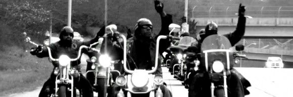 Black Outlaw Motorcycle Clubs   Doc: OUTCAST FOREVER By Digital Soul Trailer