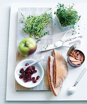 7 Principles of Healthy Eating  The remedy for eating better isn't deprivation, blandness, or a rigid diet―it's incorporating good habits into your life. @Real Simple