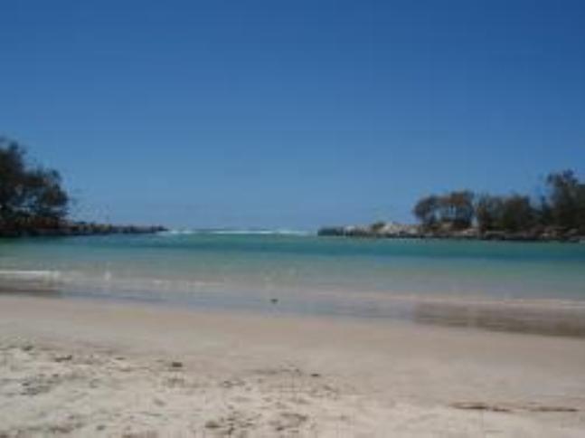 Pottsville Beach , Australia