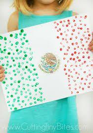 Resultado de imagen para handprint flag spain