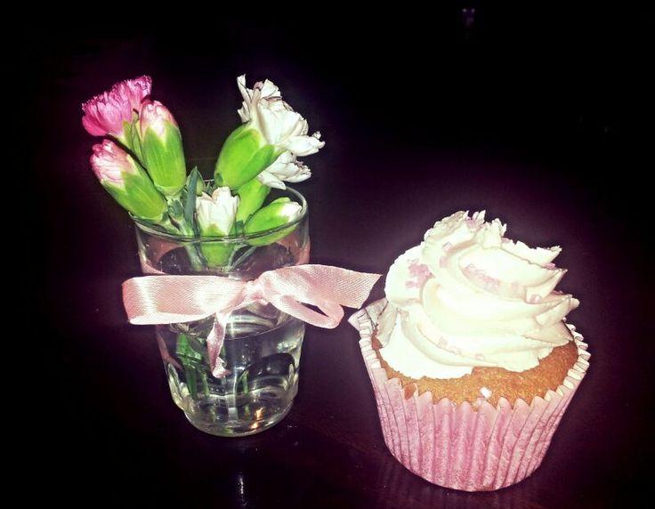 Coffee and Cupcake Morning
