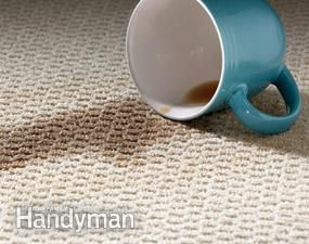 good buying tips for carpeting