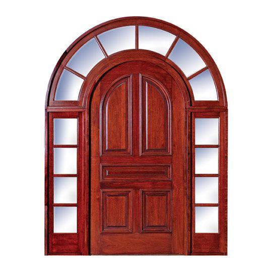 Diseño de Puertas para Entradas Principales - Decoraciòn de Interiores