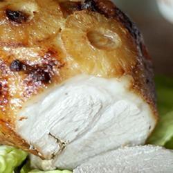 Pierna de cerdo mechada @ allrecipes.com.mx deliciosoo..! para esta navidad =)