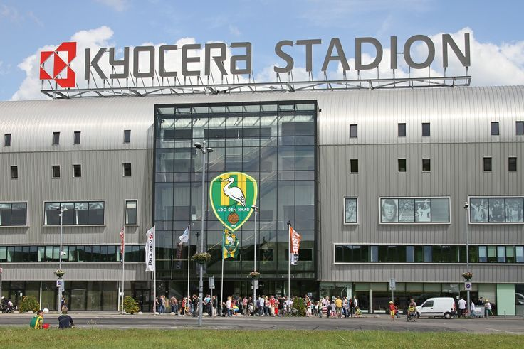 Stadion van ADO Den Haag More Details and Info https://idnbookie.com