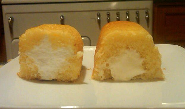 "My Twinkie Defense (Featuring ""Will the Real Twinkie Please Stand Up?"" Quiz)"