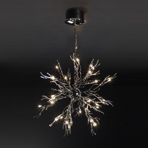 lustre halog ne 20 lumi res coralia ampoules de type halog ne 12v g4 10w incluse lustre. Black Bedroom Furniture Sets. Home Design Ideas