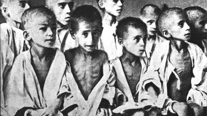 Η φρίκη του λιμού στην Ελλάδα της Κατοχής, ένα μέρος της ιστορίας του Β ΠΠ που πολλοί αγνοούν και άλλοι επιλέγουν να αγνοήσουν. Αποστολή του NEWS 247 στις Βρυξέλλες