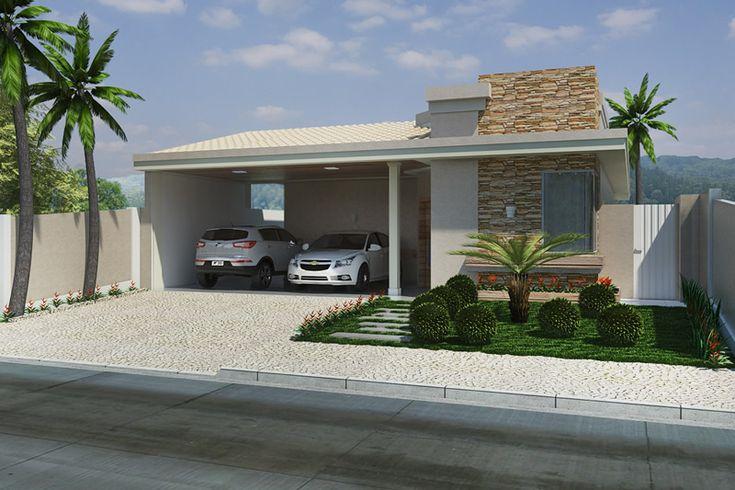 1000 ideas about fachadas de casas bonitas on pinterest - Ver casas bonitas ...