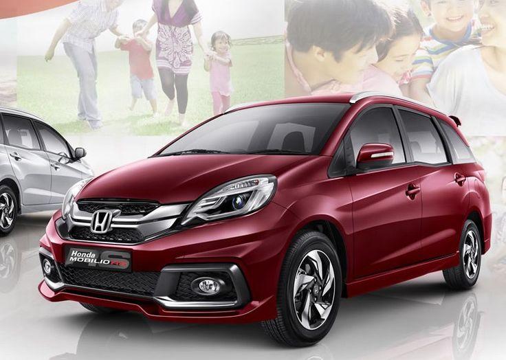 Gambar Modifikasi Honda Mobilio