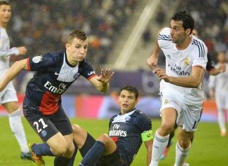 PSG : Lucas Digne pense aux Bleus - http://www.europafoot.com/psg-lucas-digne-pense-aux-bleus/