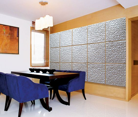 Interior Wall Decoration & Decorative Wall Panels