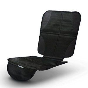 Couvre-siège et protection pour siège auto par Sidekick – Protégez la tapisserie de votre voiture des sièges pour enfants, des chiens, des…