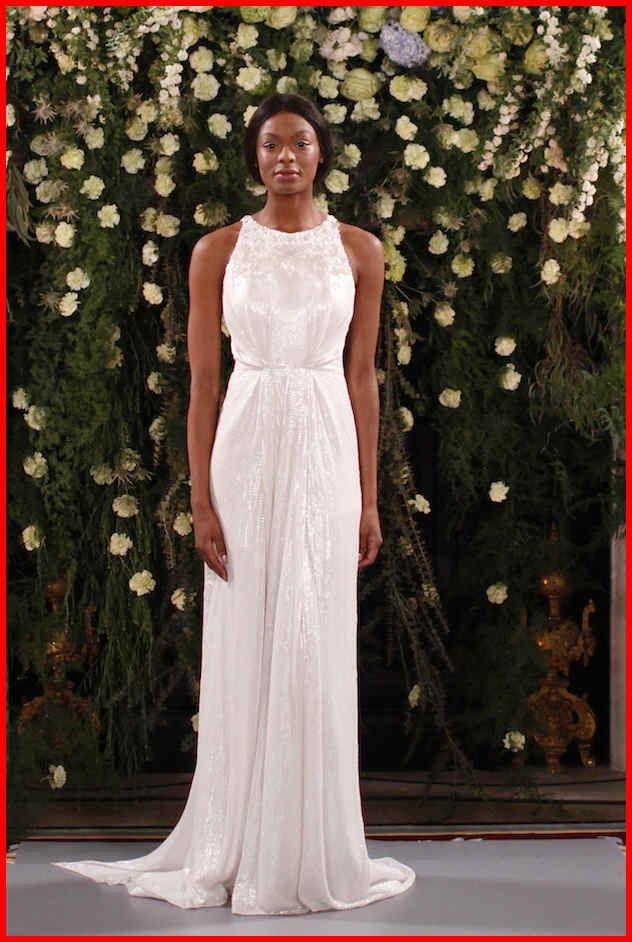 2cc661745faa Bridal Fashion Week: Wedding Dress Trend Report 2019 | OneFabDay.com |  Dresses for