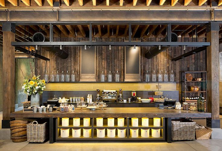 6 Artful Hospitality Projects in Northern California | Projects | Interior Design