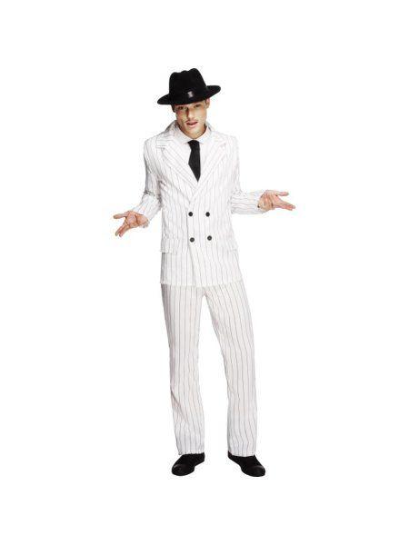 https://11ter11ter.de/61224146.html Gangster Nadelstreifen Anzug #11ter11ter #gangster #mafia #fasching #karneval #party #kostüm #outfit #style