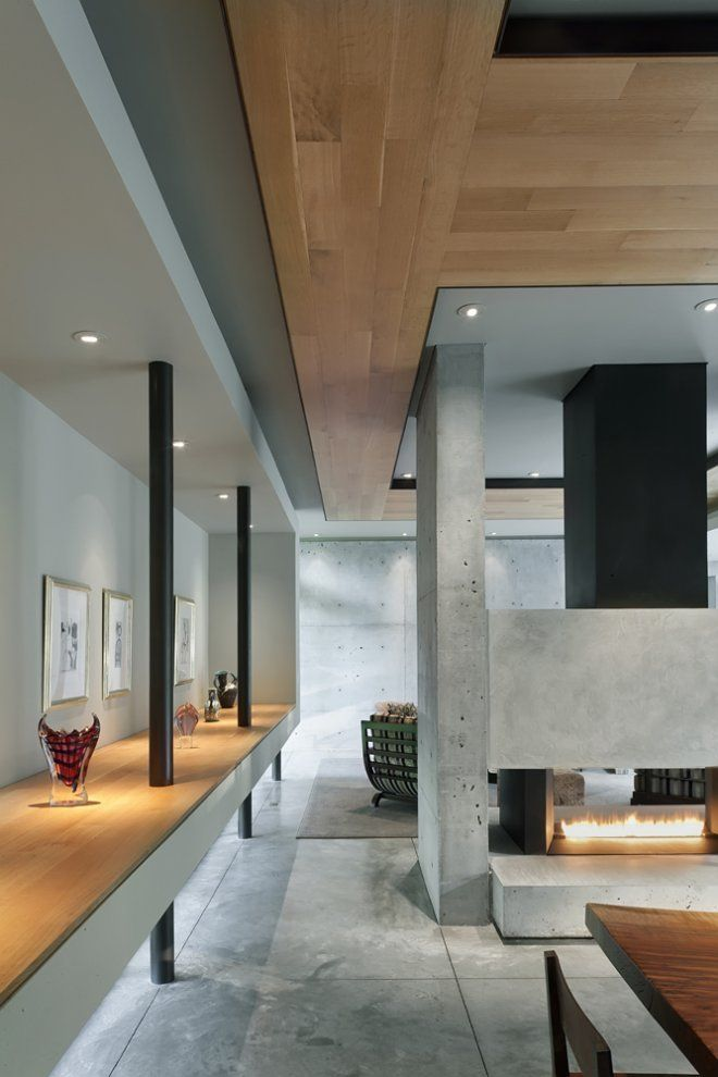 Bray's Island House in USA by James Choate Architecture