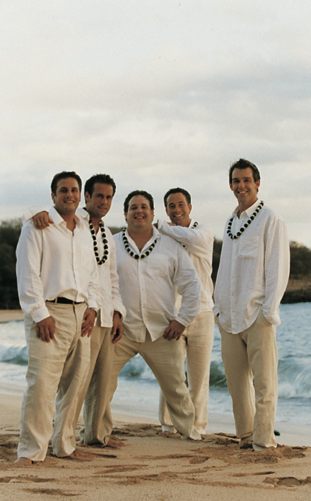 17 Best images about Groom's beach wedding attire on ...