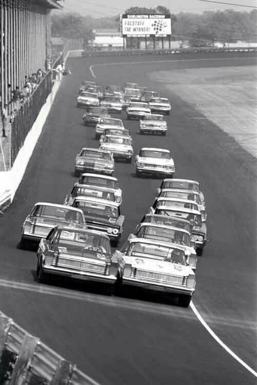 Nascar Racing .... 1965