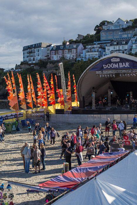 Looe Music Festival 2015