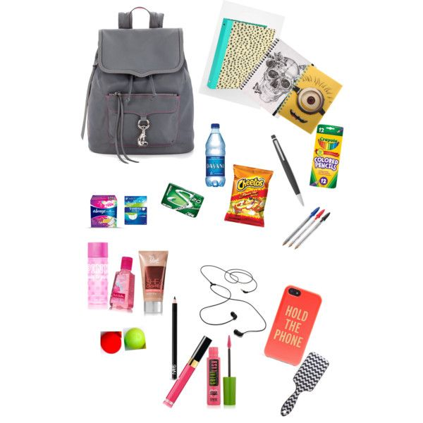 staple must haves in my bag. What's in my backpack. Bag. Purse. Junior year. High school.