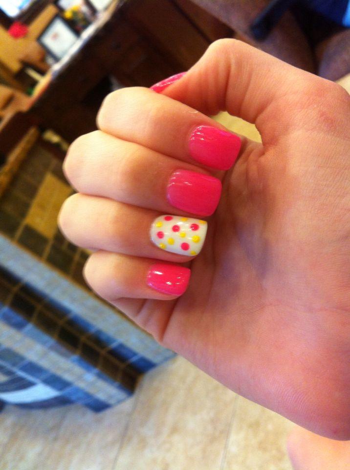 24 best Nexgen images on Pinterest | Summer nail art, Summer nails ...