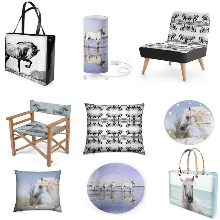 NEW - LUXURY HORSE PHOTO GIFTS  I'm now working in partnership with Contrado using my designs for their range of home furnishings, silk and cashmere scarves, and handbags.    To purchase my luxury horse photo gifts please visit Contrado   https://www.contrado.co.uk/stores/luan-kay-photography-gift-store