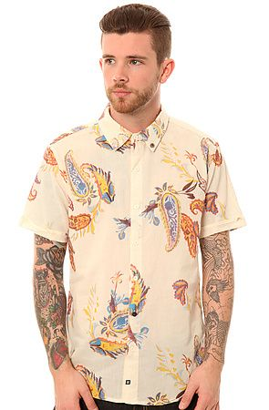 The Island Hop Shirt in Dusted by Insight #Karmaloop
